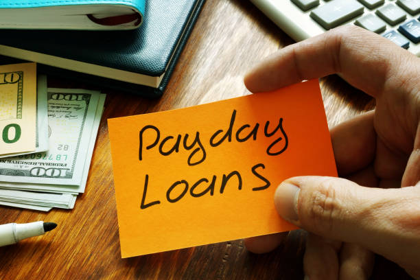 How Do Payday Loans Work & How To Exit Payday Loan Debt