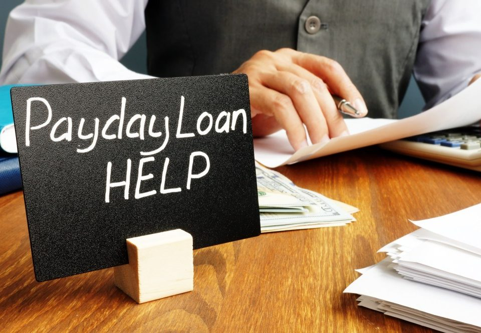 How To Lower My Payday Loan Debt, Know The Way Around